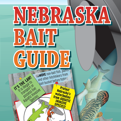 Nebraska Bait Guide